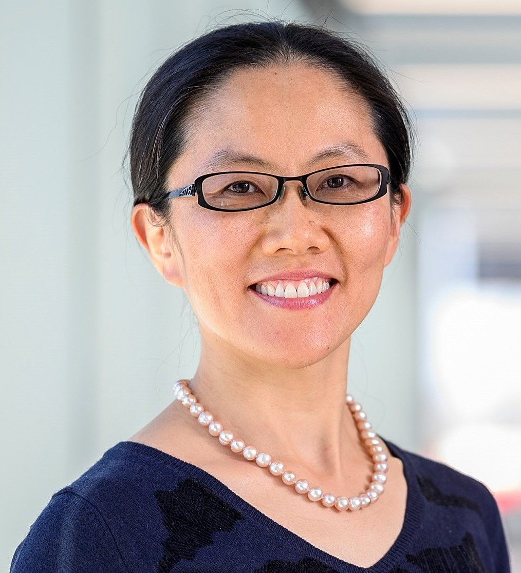 Professional headshot of Ge Bai (Ph.D. Accounting & Information Systems '12), associate professor of accounting at Johns Hopkins Carey Business School and associate professor of health policy and management at Johns Hopkins Bloomberg School of Public Health.